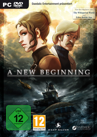 Cover: A.New.Beginning.GERMAN-0x0007  *Deutsch*