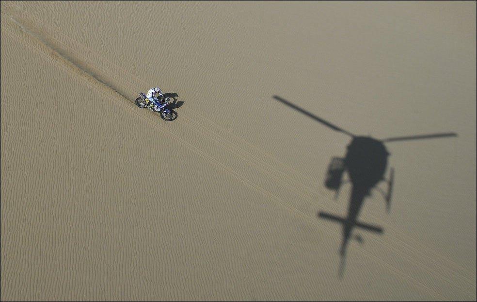 Dakar 2013 20