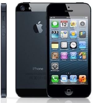 Iphone 5 mit Allnet-Flat