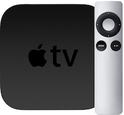 Apple TV 99 Euro