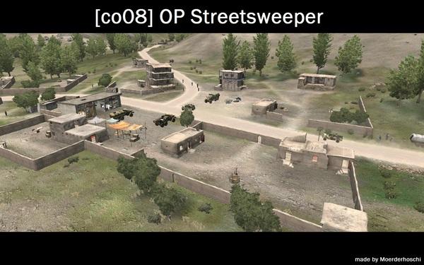 co08 OP Streetsweeper