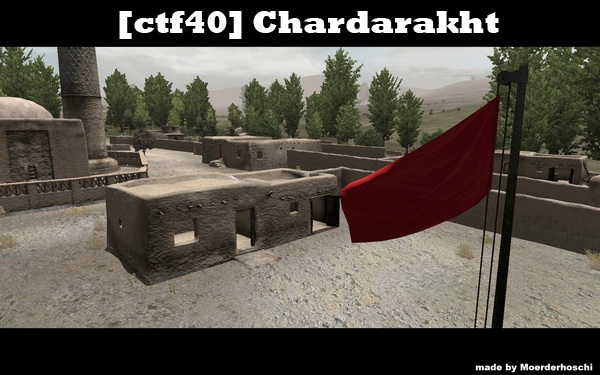 CTF40 Chardarakht