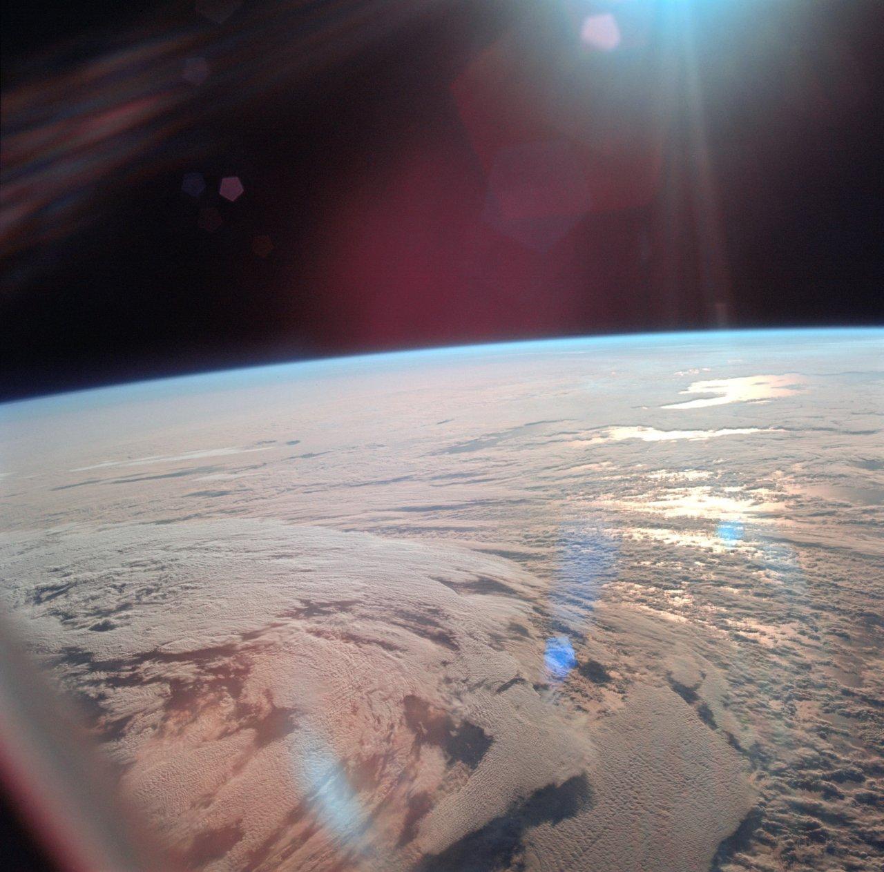 Misja Apollo 11 - lądowanie człowieka na Księżycu 35