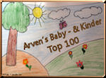 Arvens Baby & Kinder Top
