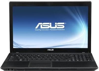 "Cyberport: Asus X54C-SO404D 15"" Notebook mit Dual Core Sandy Bridge Pentium B960, 4GB RAM, 320GB HDD für nur 237,99€ inkl. Versand!"