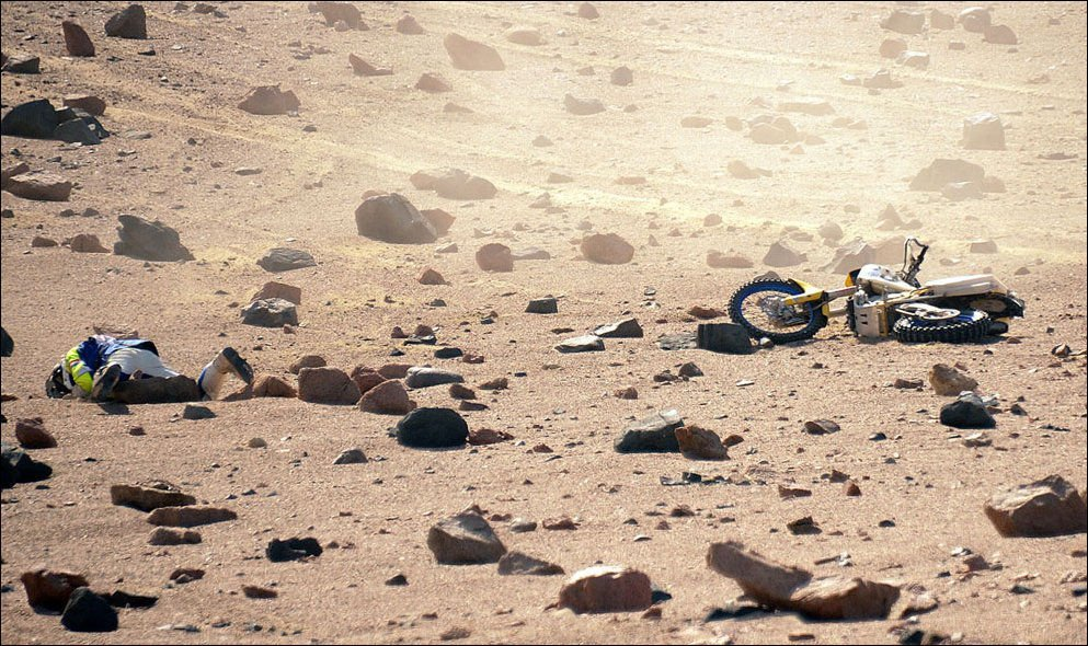 Dakar 2013 32