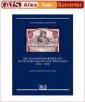 Auslandsanleihen des Deutschen Reiches und Preussens