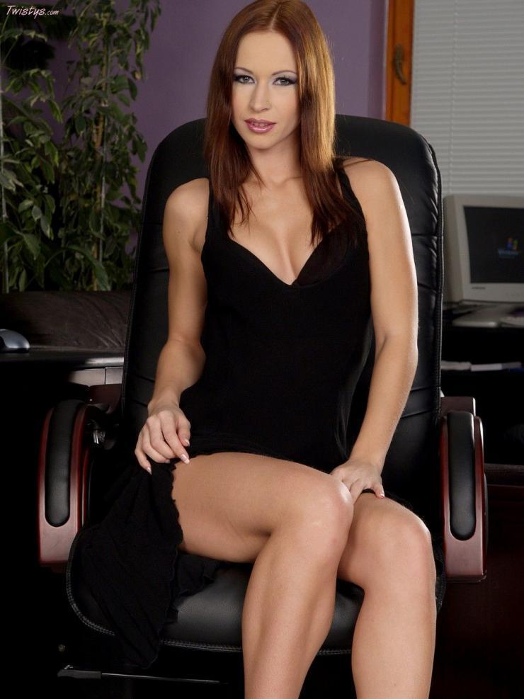 Dziewczyna dnia: Susana Spears 5
