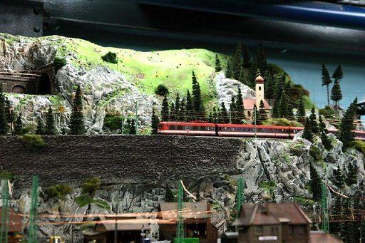 Największa miniatura na świecie 24