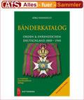 Nimmergut Bänderkatalog 1800-1945 3.Auflage 2008