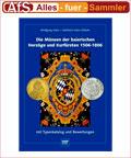 Die Münzen der baierischen Herzöge und Kurfürsten 1506-1806
