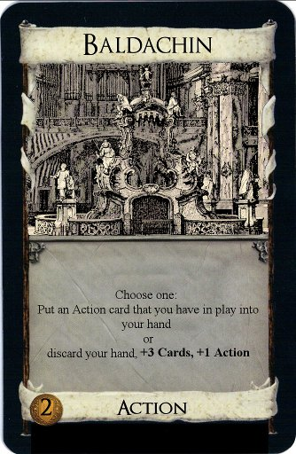 Dominion lapse fan card expansion debugging topic baldachin this is the newest card in the set so it has not yet received much playtesting i decided to include a 2 card and this is what i came up with pronofoot35fo Choice Image
