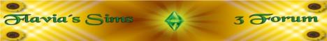 Flavia´s Sims 3 Forum