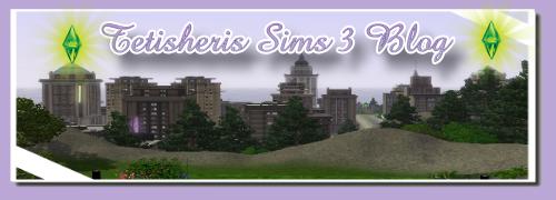 Tetisheris-sims3 Blog