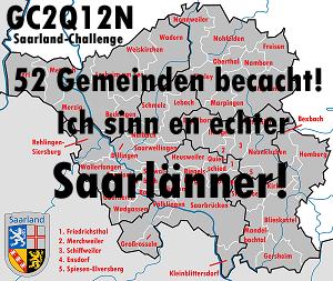 Saarland-Challenge
