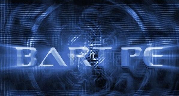 : BartPE Windows Live-CD