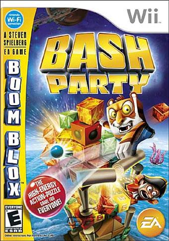 Shopto Net Boom Blox Bash Party Wii Nur 11 80 Euro Inkl
