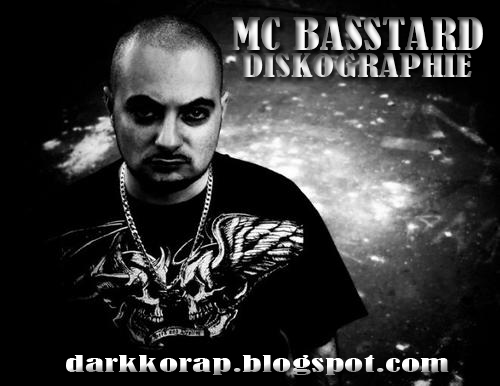 Cover: MC Basstard Diskographie (16 CD´s) (2000-2011)