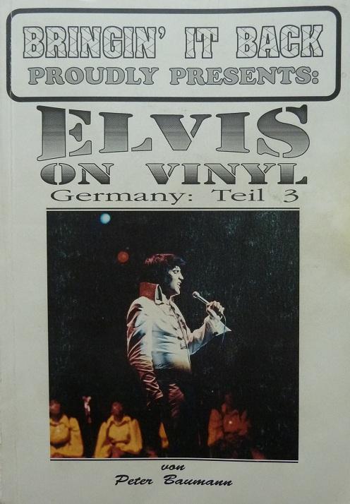 ELVIS ON VINYL Teil 3 Baumanncoverjzixk
