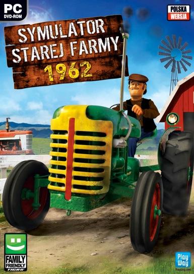 Symulator Starej Farmy 1962 PL (2012), 0.99GB