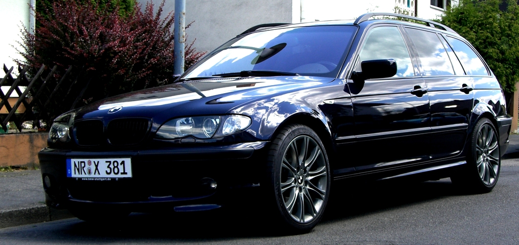 special edition sport 320d e46 3er bmw e46 touring. Black Bedroom Furniture Sets. Home Design Ideas