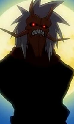 Kain Kasune [Death Scythe] Benif4lir