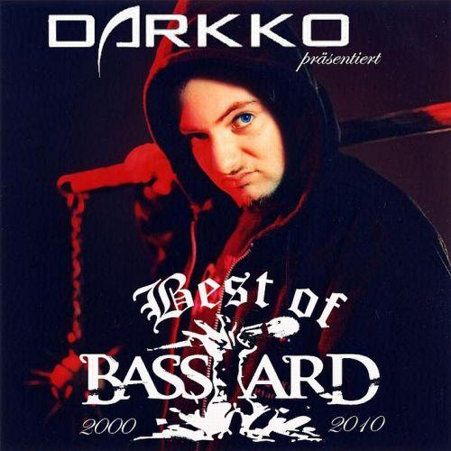 Cover: MC Basstard - Best Of 2002 - 2010 (2010) (ReUp)