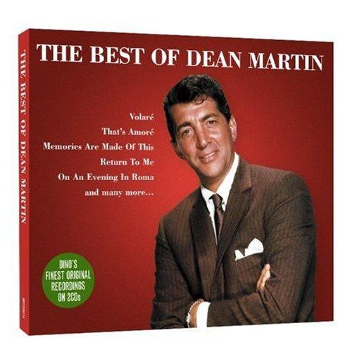 Dean Martin Show Disk 1