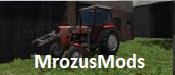 *** Mrozus Mods ***