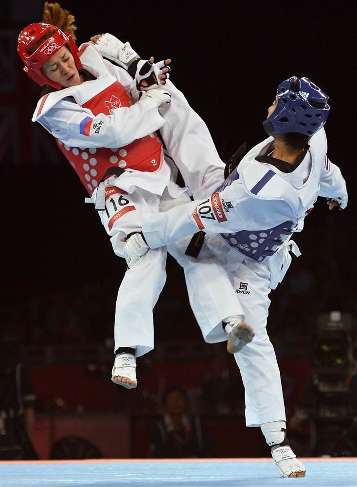 Igrzyska Olimpijskie w Londynie 85