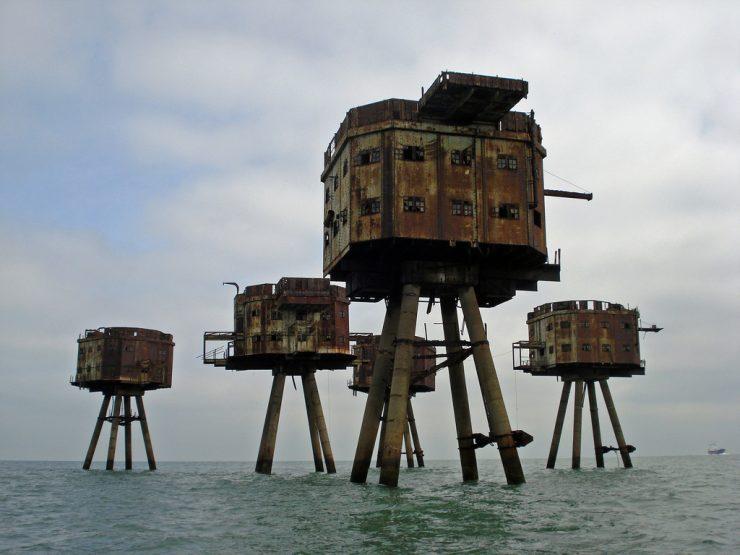 Bunkry na morzu 20