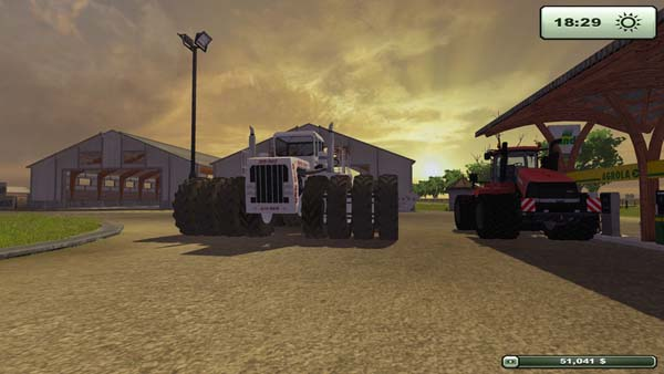 Big Bud Farming Simulator 2013