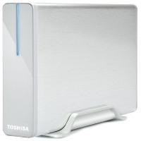 "amazon vs. Media Markt: Toshiba StorE Alu 2S - PX1640M-1HL0 - externe 3,5"" Festplatte mit 2TB Speicher + USB 3.0 für nur 69€ inkl. Versand!"