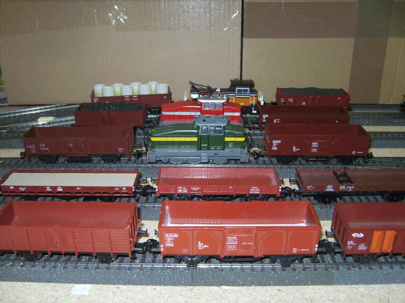 Bahnbastlers Umbauten, Reparaturen, Basteleien  - Seite 2 Bild2319zjjeu