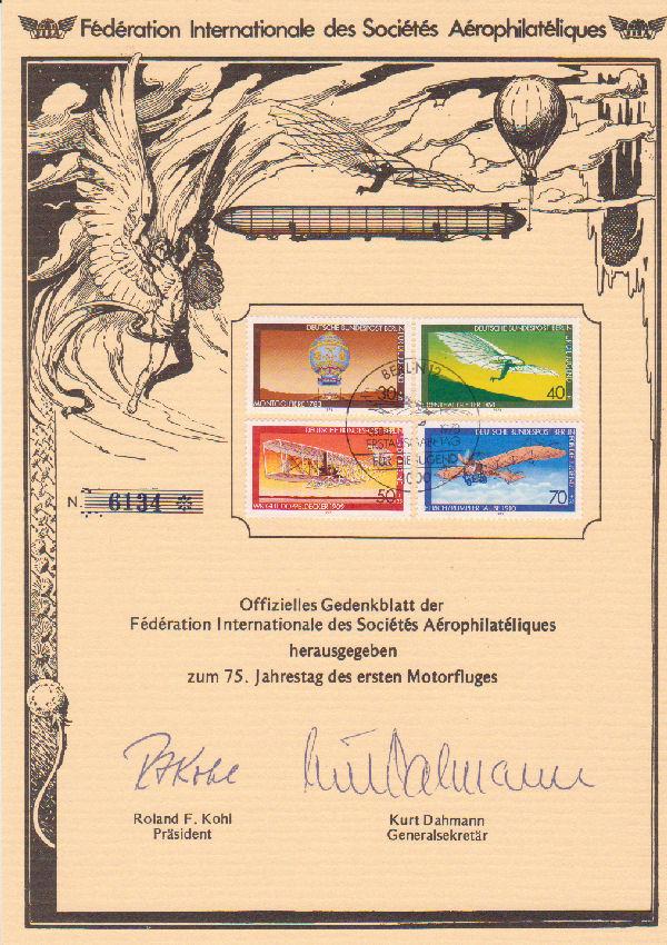 100 Jahre Fliegen Bild2h3x3