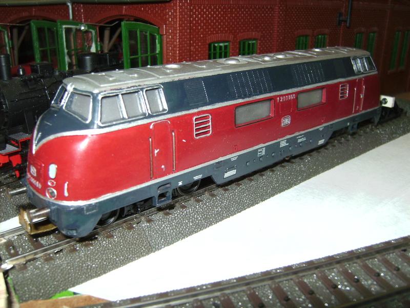 Bahnbastlers Umbauten, Reparaturen, Basteleien  - Seite 2 Bild3264w7rpp