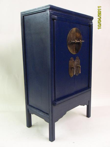 kleiner chinesischer hochzeitsschrank schmuckschrank ebay. Black Bedroom Furniture Sets. Home Design Ideas