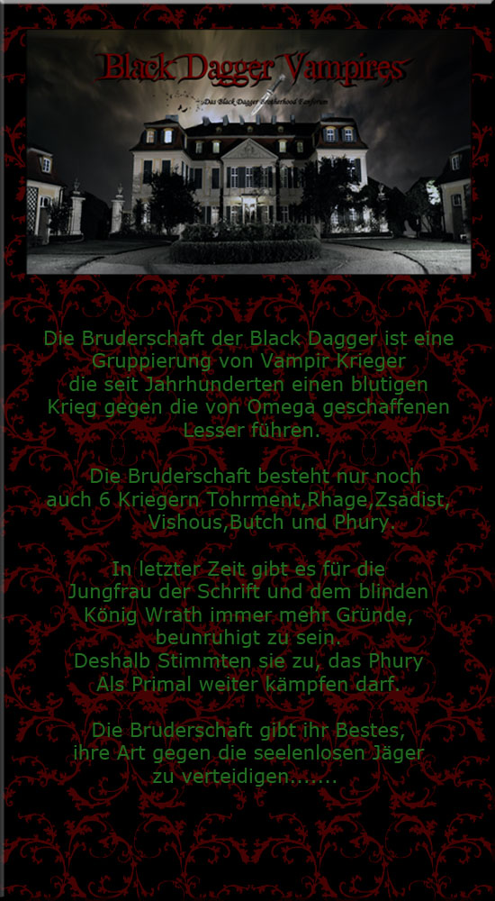 Black Dagger Vampires (RPG zu Black Dagger) Bildpartnerschaften0kl7q