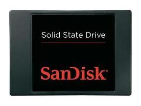 Conrad: SanDisk SSD mit 64GB (SDSSDP-64G) für nur 36,95€ inkl. Versand!