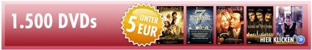DVDs günstig