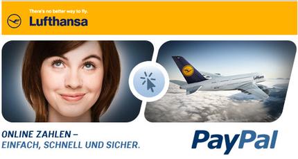 Lufthansa Gutschein gratis