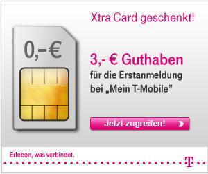 Xtra Card kostenlos