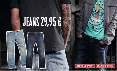 Jack & Jones Jeans günstig kaufen