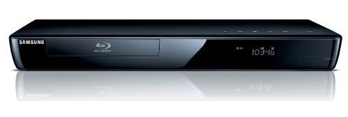 [AMAZON] Samsung BD-P 3600 Blu Ray Player (DivX ...