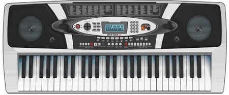Keyboard KArcher