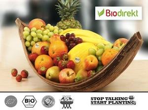 Biodirekt Obst Paket