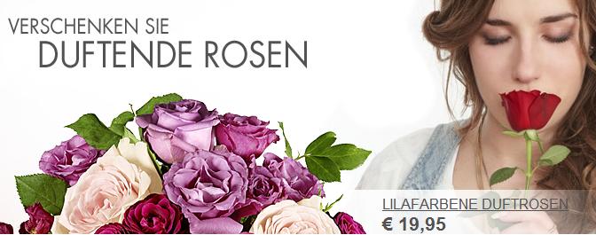 Blume2000: 20% Rabatt Gutschein für alle Blumensträuße!
