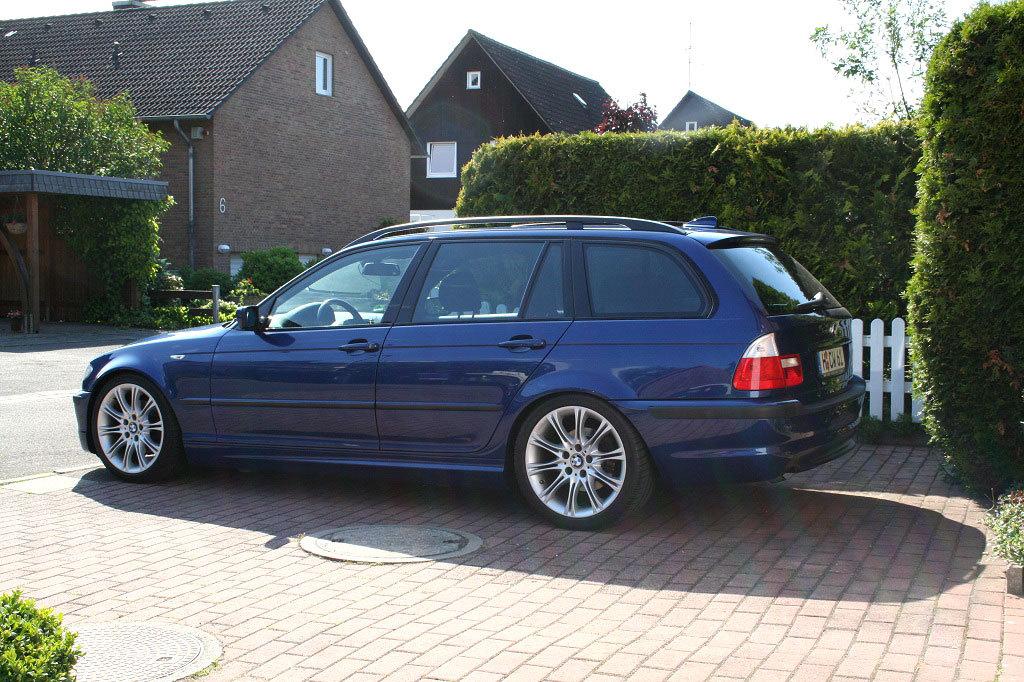 Bmw 320d Touring Edition33 E46 Touring Bmw E46 Forum