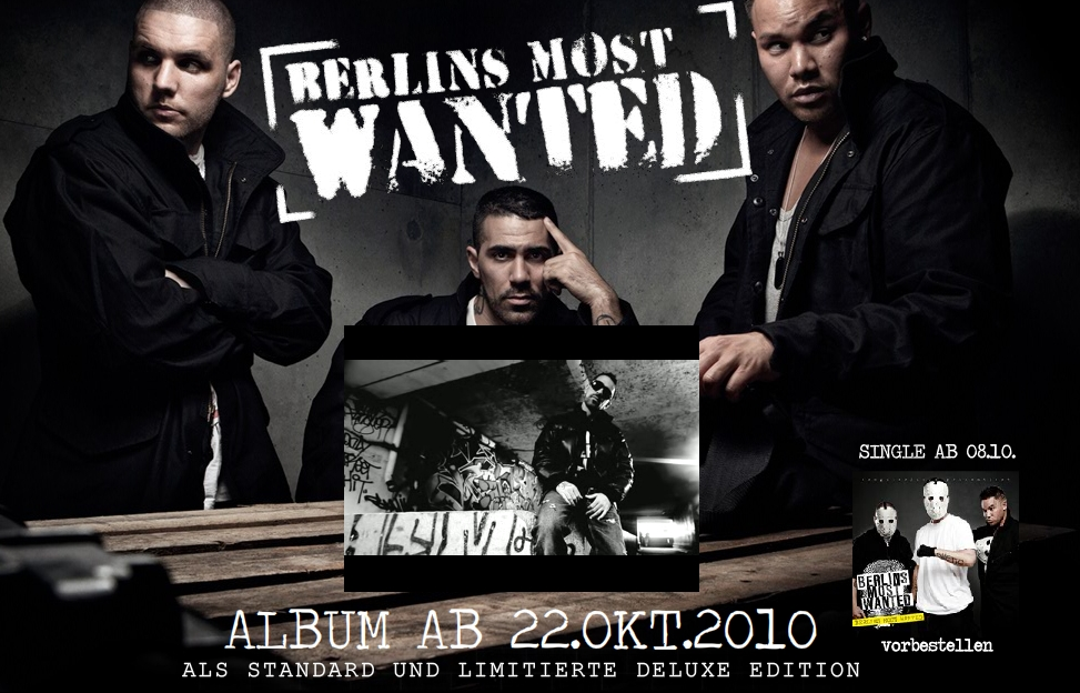 Berliner Most Wanted 2010