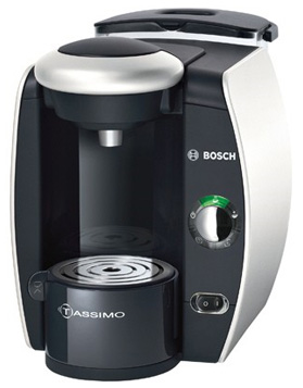 Bosch Tassimo